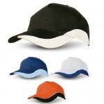 Καπέλο Αμερικάνικο δίχρωμο 2541-161-Μ