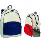 Τσάντα δίχρωμη. 2311-64-Μ