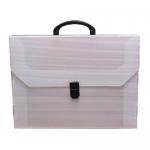 Τσάντα εγγράφων, Υ29x38.5x5.5εκ. ράχη. 15500