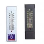 θερμόμετρο τοίχου με ανάγλυφους αριθμούς - 169-T