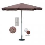 Ομπρέλα παραλίας τρίμετρη 705-94-Τ