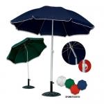 Ομπρέλα θαλάσσης σπαστή 704-95-T