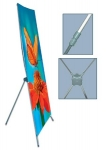 Σταντ προβολή X-BANER-5