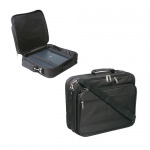 Τσάντα χειρός και κρεμαστή με θήκη για Laptop