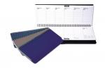 Εβδομαδιαίο πλάνο γραφείου Ημερολόγιο σπιράλ classic. 02130
