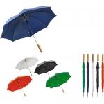 Ομπρέλα βροχής χειρός