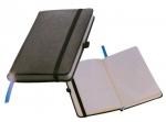 Σημειωματάριο ραφτώ με σκληρό εξώφυλλο 21094