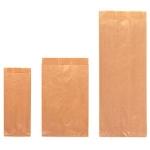 Χάρτινα σακουλάκια κραφτ με εκτύπωση. 441-5