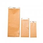 Χάρτινα σακουλάκια κραφτ με εσωτερικό αλουμινίου. 441-23
