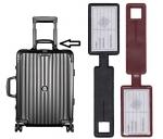Θήκη για Ετικέτα βαλίτσας, για στοιχεία ταξιδιώτη-022