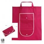 Αναδιπλούμενη τσάντα αγοράς, Non woven. L-DETROIT