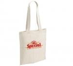 Τσάντα πάνινη Οικολογική με μακρύ χερούλι. 965-T