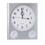 Ρολόι τοίχου με θερμόμετρο και υγρόμετρο. 2007