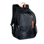 Τσάντα πλάτης με θήκη για laptop. 1303-M