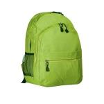 Σχολική Τσάντα τύπου POLO. 2315green-M