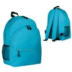 Σχολική Τσάντα τύπου POLO. 2315blue-M