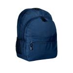 Σχολική Τσάντα τύπου POLO. 2315navy-M