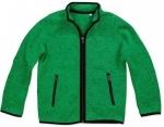 Παιδική ζακέτα φλις. ST5970-green