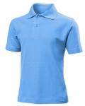 Παιδική μπλούζα ΠΟΛΟ. ST3200-blue-OFFER