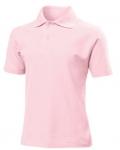 Παιδική μπλούζα ΠΟΛΟ. ST3200-pink-OFFER