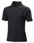 Παιδική μπλούζα POLO. ST3200-black