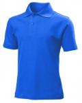 Παιδική μπλούζα POLO. ST3200-royal