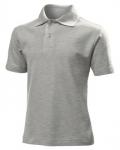Παιδική μπλούζα POLO. ST3200-grey