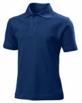 Παιδική μπλούζα POLO. ST3200-navy
