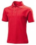 Παιδική μπλούζα POLO. ST3200-red