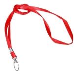 Κορδόνι συνεδρίων κόκκινο. 35400-02