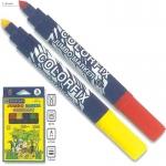 Μαρκαδόροι ζωγραφικής jumbo colorfix 8515-8χρώμ. 29524