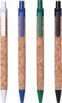 Στυλό οικολογικό Φελλός. 542-M