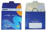 Θήκη για CD-DVD Με λογότυπο. 00019