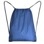Σακίδιο πλάτης πουγκί, μπλε ανοιχτό Υ42x34εκ. 29997-15