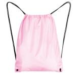 Σακίδιο πλάτης πουγκί, ροζ Υ42x34εκ. 29997-12