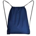 Σακίδιο πλάτης πουγκί, σκ. μπλε Υ42x34εκ. 29997-03