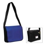 Τσάντα ώμου με εσωτερικές θήκες για κάρτα και στυλό. 1320-M