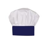 Σκούφος καπέλο του σεφ. 7100-M