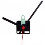 Ηλεκτρικός Μηχανισμός ρολογιών κατασκευής ΓΕΡΜΑΝΙΑΣ. 1870A-M