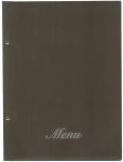 Μενού εστιατορίων τιμοκατάλογος, 24x32εκ. fabric.11257-08