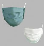 Μάσκα προστασίας Ύφασμα  βαμβακερό, 120gr/m2. 53-01-03