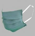 Μάσκα προστασίας Ύφασμα βαμβακερό, 120gr/m2. 53-01-04
