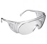 Γυαλιά Προστασίας Διάφανα 11-33-04