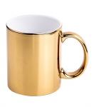 Κούπα χρυσή καθρέπτης 2853
