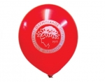 Μπαλόνια Ολυμπιακός. 25858