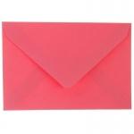 Φάκελοι αλληλογραφίας 7,5x11εκ. ροζ, πακέτο 20 τεμ.35195-12