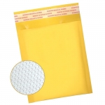 Φάκελοι με κυψέλες αέρα 80γρ. με αυτοκόλλητο