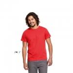 Ανδρικό t-shirt Sol's. 11394 FIRST