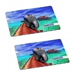 mouse pad Sublimation. 394